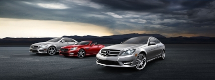 Ray Catena Mercedes-Benz Fleet